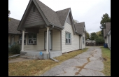 For Lease, 1241 1/2 S. Lewis Place Tulsa, OK 74104